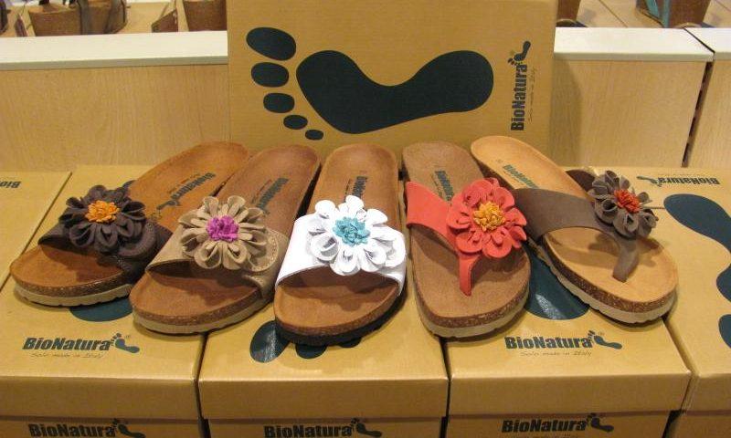 Sandali e Ciabatte BIONATURA a fondo fussbett - Blog - Netwalk outlet  calzature 80fb69c4396