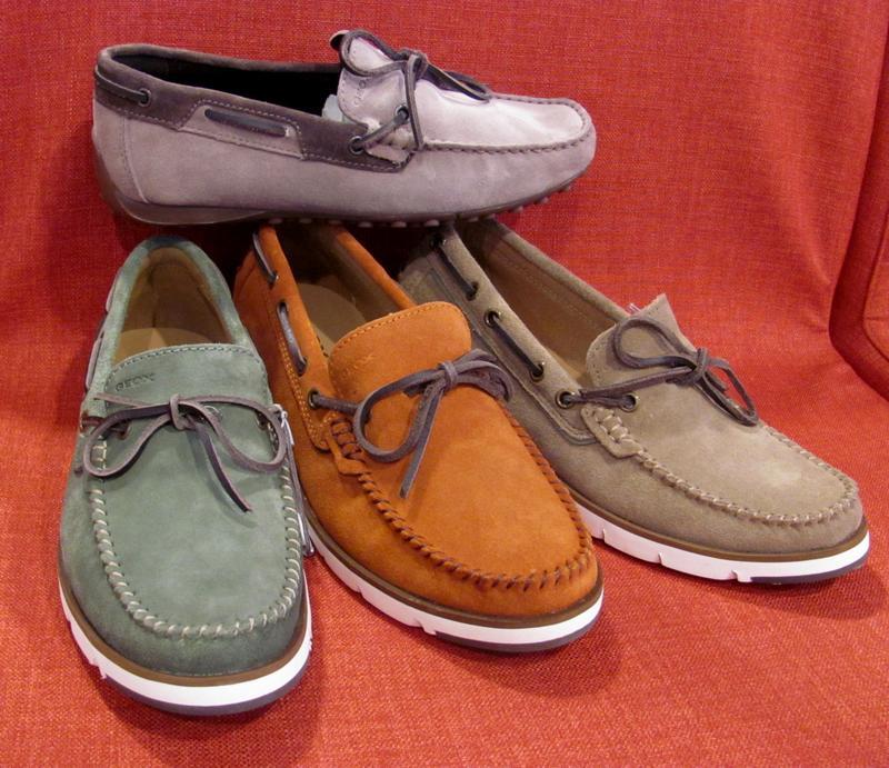Scarpe GEOX per l Uomo di Primavera! - Blog - Netwalk outlet calzature a64897ddc4c