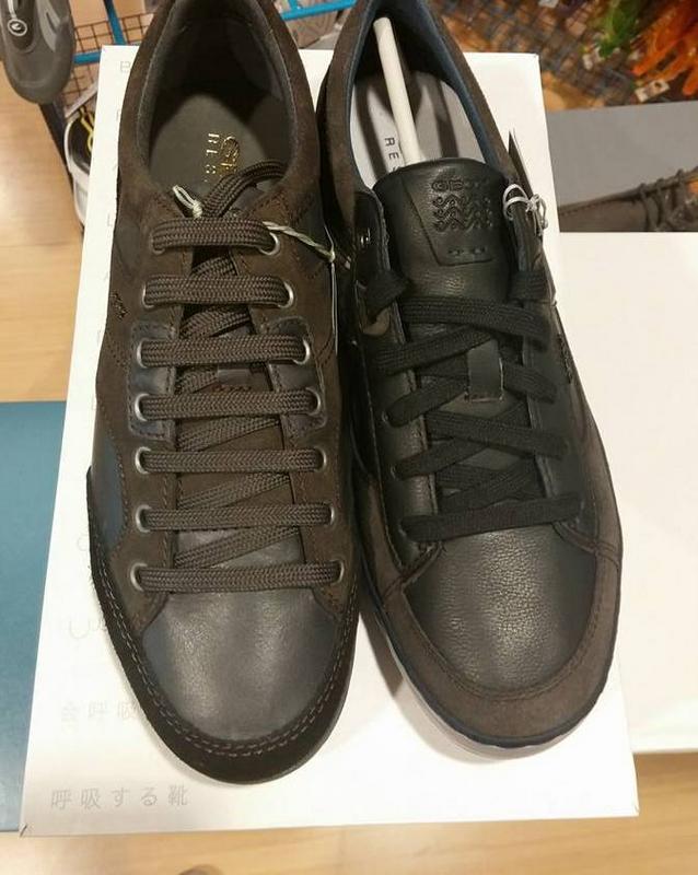 Geox - Al Risparmio (2) - Blog - Netwalk outlet calzature f92c977f62f