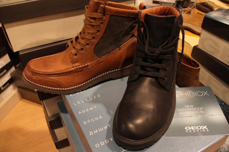 Geox Al Risparmio1 Blog Netwalk outlet calzature