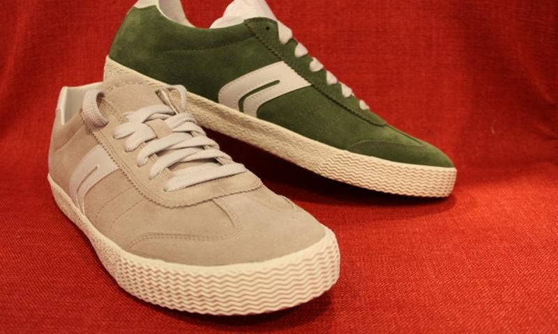 Scarpe GEOX per l Uomo di Primavera! - Blog - Netwalk outlet calzature 3a849295707