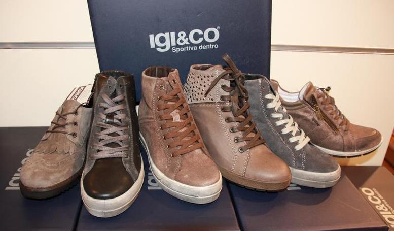 IgieCo Al Risparmio Blog Netwalk outlet calzature