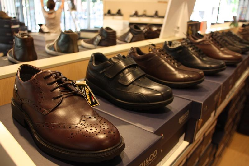 IgieCo Uomo Al Risparmio Blog Netwalk outlet calzature