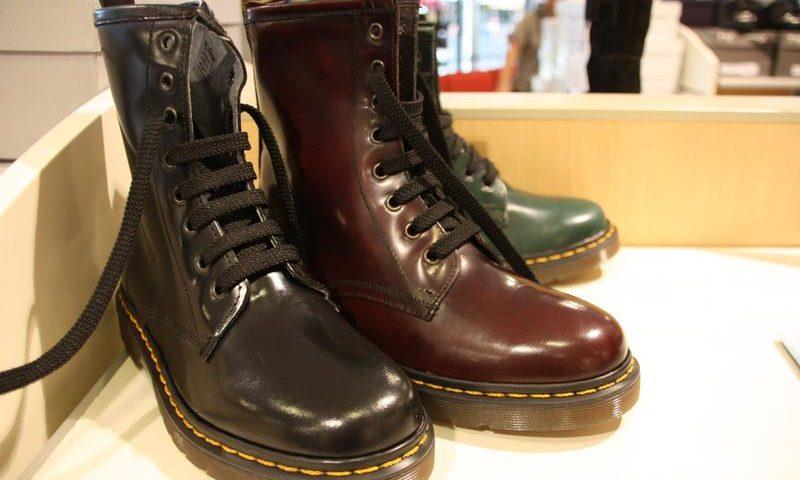 Kammi  per un inverno... rock! - Blog - Netwalk outlet calzature 2f4dd6cd42a