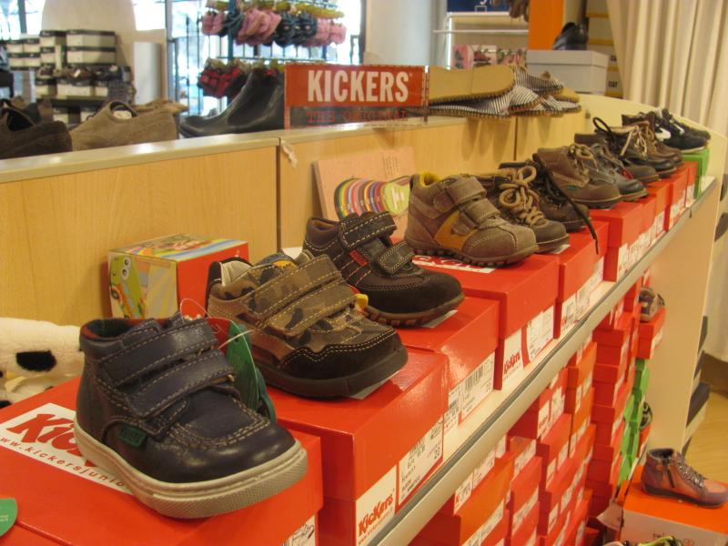 Per i ragazzi scarpette da pazzi! Blog Netwalk outlet