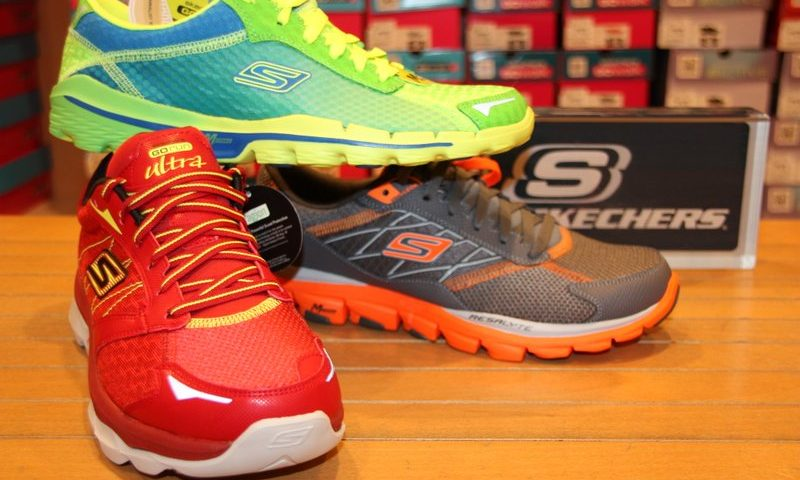 hot sales 0bd23 12843 Corri all infinito con Skechers! - Blog - Netwalk outlet calzature