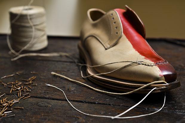Come nasce una scarpa  - Blog - Netwalk outlet calzature 7b3816aadd3