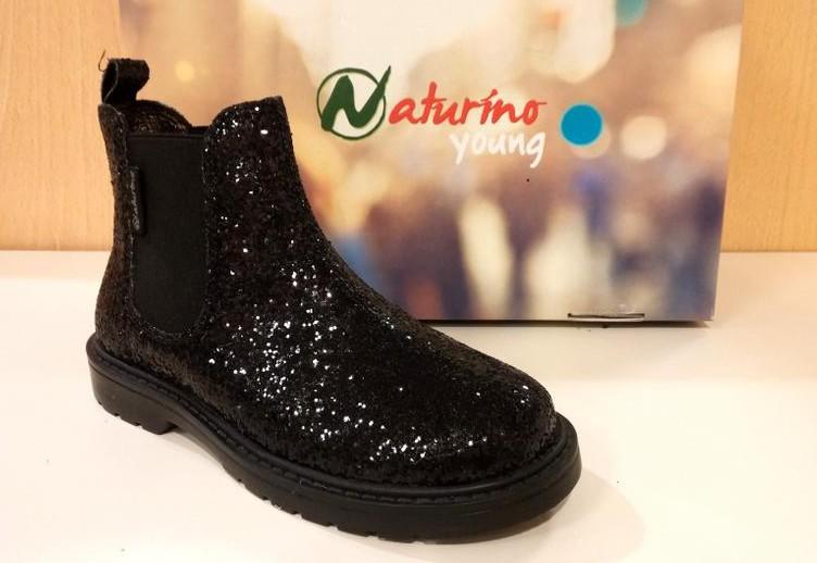 top fashion 20fe4 fb5cc Naturino: le scarpe per bambini che danno l'impressione di ...