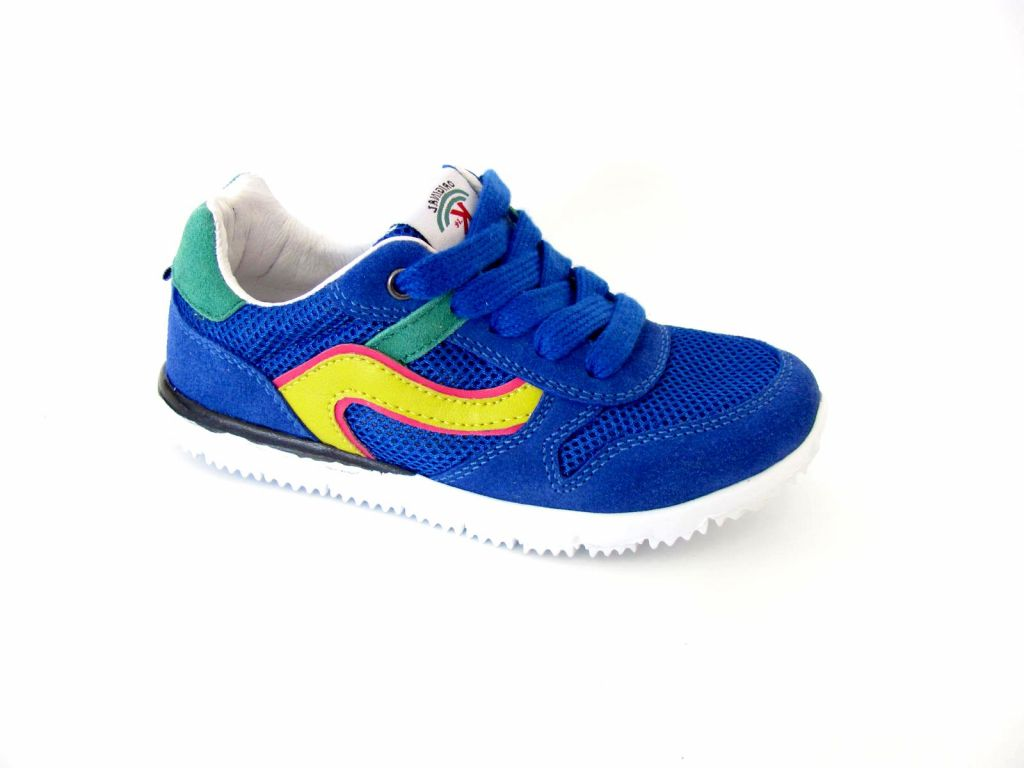 Sneakers Basse junior Kickers 61934