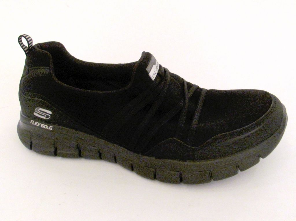Sneakers Basse donna Skechers 65864