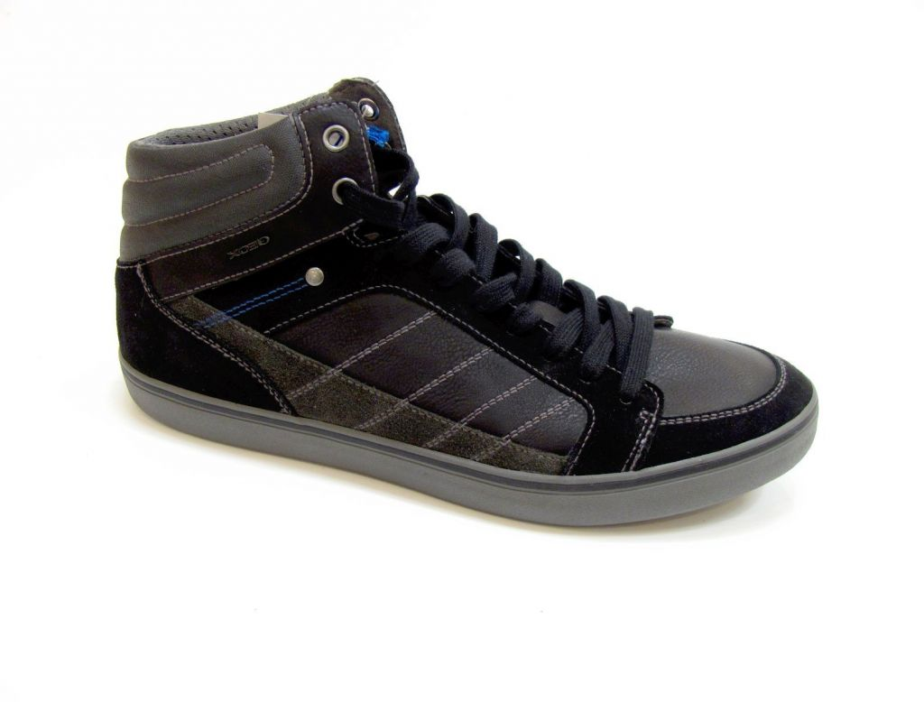Sneakers Alte uomo Geox 66382