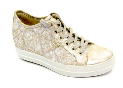 Sneakers Basse donna Igi&co 68638