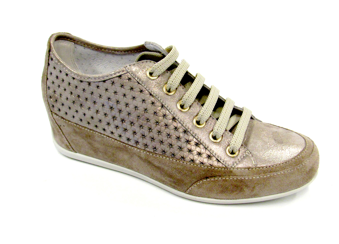 Sneakers Basse donna Igi&co 68648