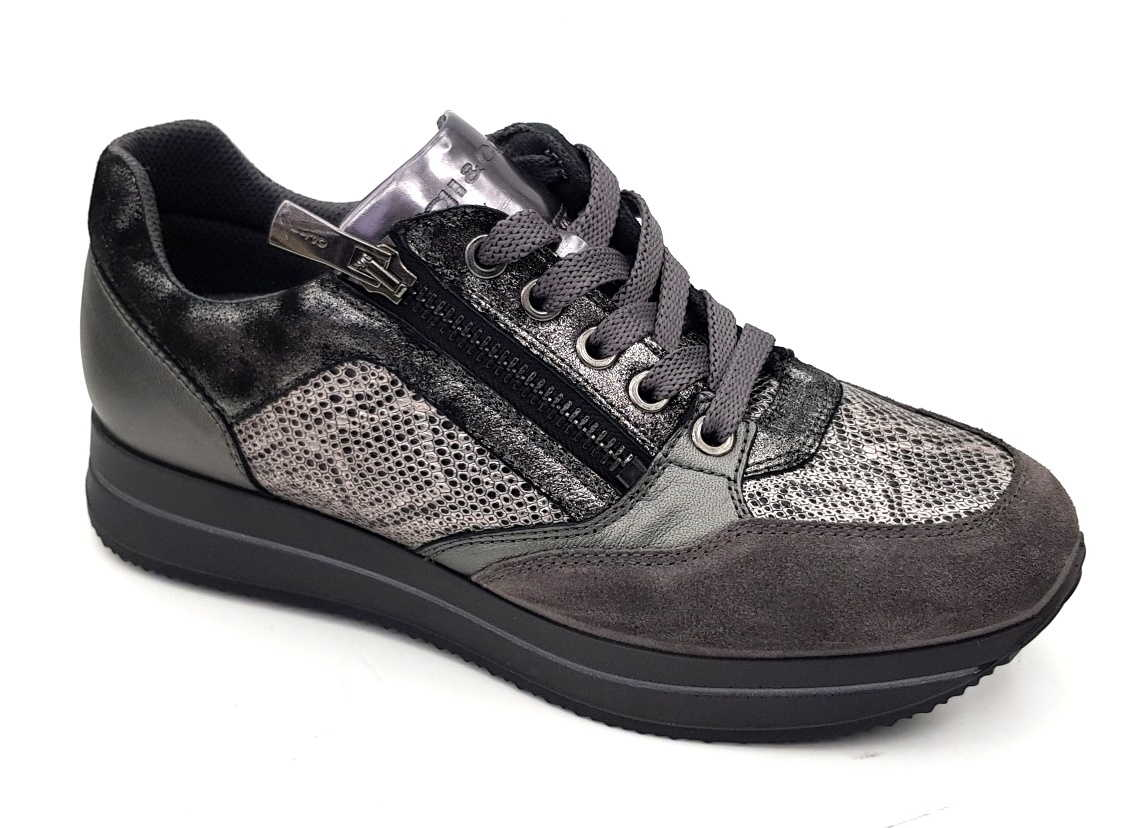 Sneakers Basse donna Igi&co 72541